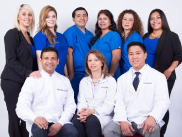 Larwin Square Dentistry - Tustin, CA - Dental Office